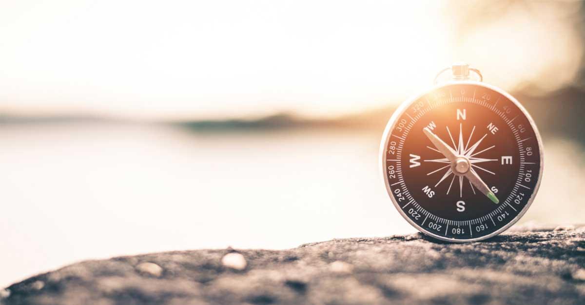 Was-bedeutet-Selbstführung_Kompass